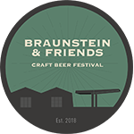 Brainstein & Friends Logo